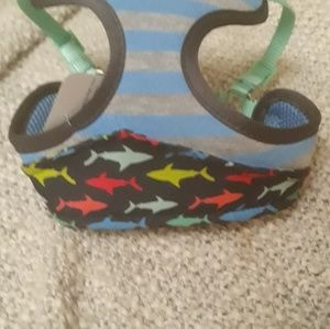 Other - Xs fishy dog harness